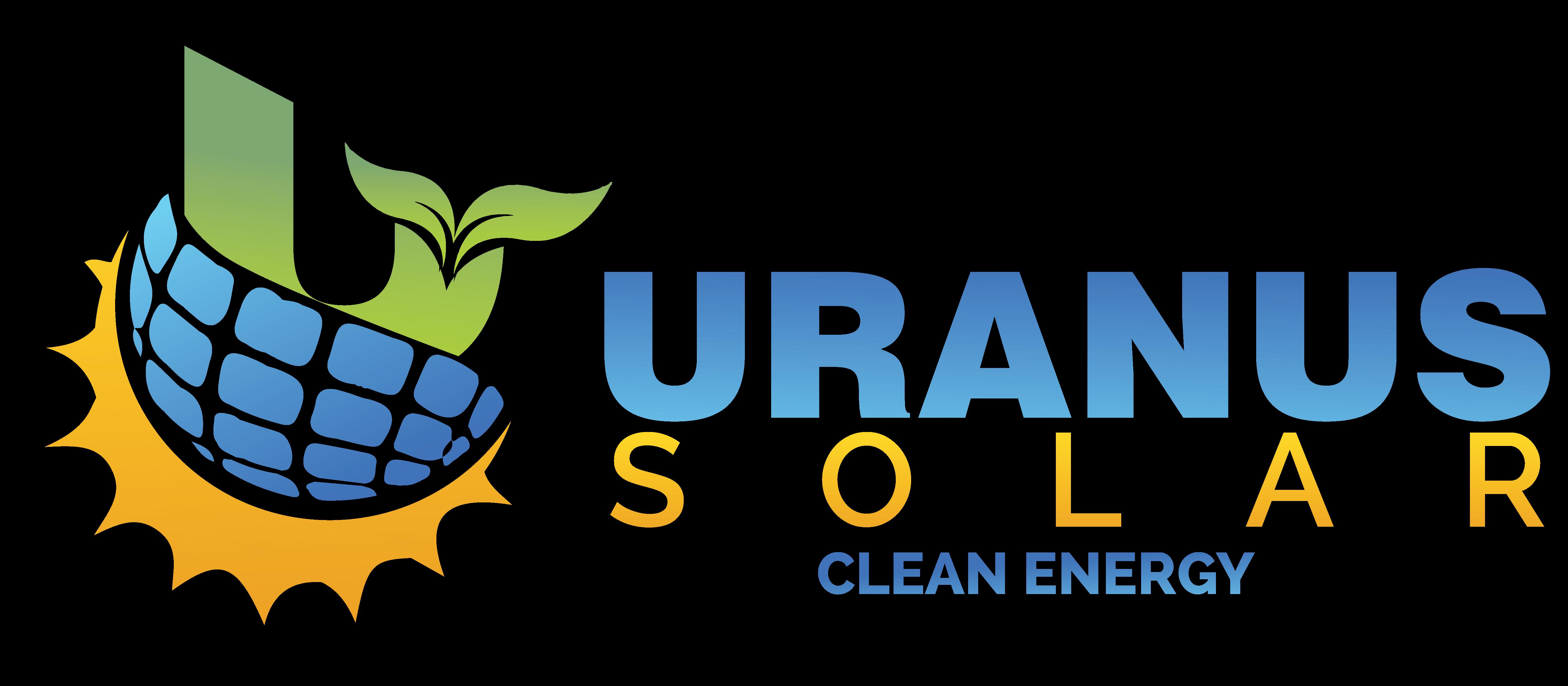 URANUS SOLAR, LDA - LOGO